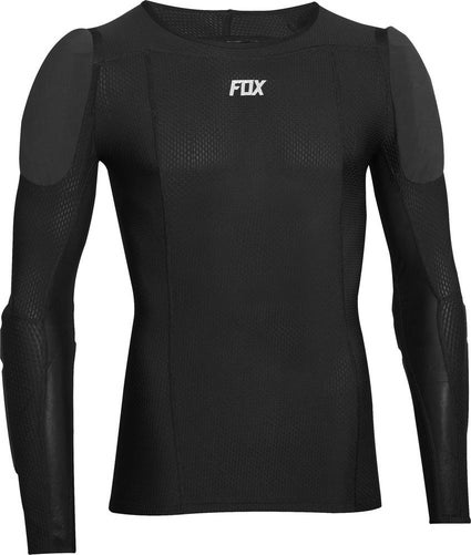 Fox Racing Base Frame Body Protection - Black