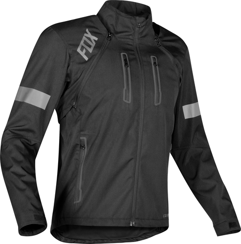 Fox Racing Legion Enduro Jacket - Black