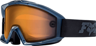 Fox Racing Main Enduro Motocross Goggles - Black