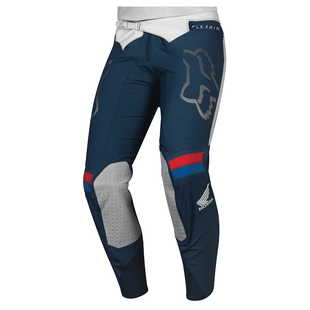 Fox Racing Flexair Honda Motocross Pants - Navy