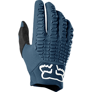 Fox Racing Legion Enduro Offroad Motocross Gloves - Navy