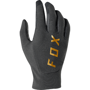 Fox Racing Flexair Motocross Enduro Motocross Gloves - Black Gold