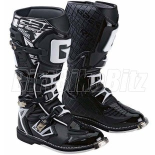Bottes MX Gaerne Boots G React - Black