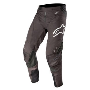Calzones de MX Alpinestars Techstar Graphite - Black Anthracite