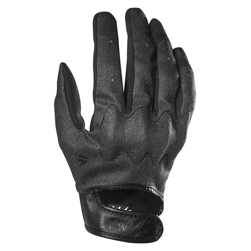 Shift ATWYLD Motocross Gloves - Black