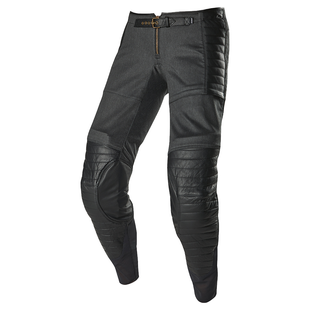 Shift ATWYLD Motocross Pants - Black