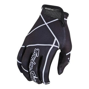 Troy Lee GP Air 181Metric MX Glove - Black
