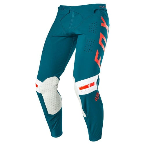 Fox Racing FFlexair Preest LE Motocross Pants - Green