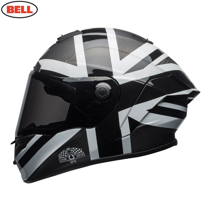 Bell Street 20181 Race Star , Road Helmet