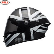 Bell Street 20181 Race Star Road Helmet