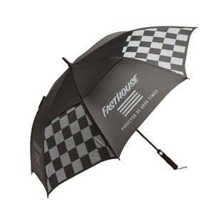 Fasthouse Finish Line Umbrella - Black