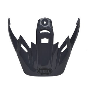 Bell 9 Adventure Peak MX Helmvizier - Solid Grey