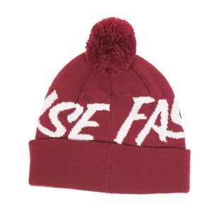 Fasthouse Fastball Beanie - Maroon