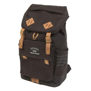 Fasthouse Baja Backpack Backpack - Black