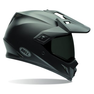 Adventure Helmet Bell Mx-9 Mips - Matte Black