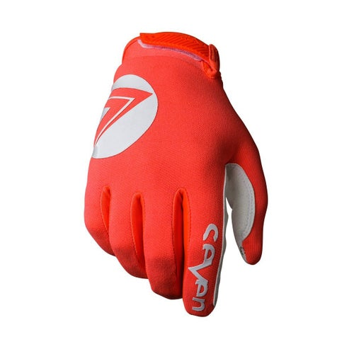 Seven 19.1 Annex 7 Dot Motocross Gloves - Coral