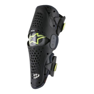Alpinestars Sx-1 Knee Protection - Black Anthracite