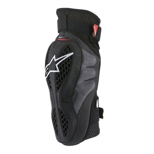 Alpinestars Sequence Knee Protection - Black Red