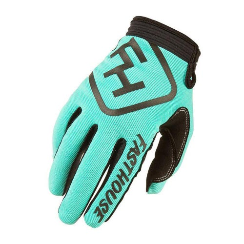 Fasthouse Speed Style Motocross Gloves - Mint