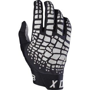 Fox Racing 360 Grav Motocross Gloves - Black