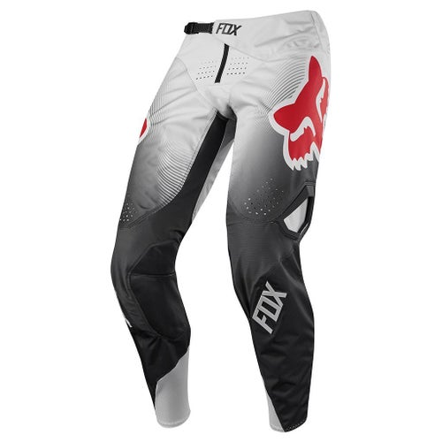 Fox Racing 360 Viza Motocross Pants - Grey
