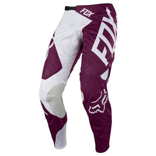 Fox Racing 360 Preme Motocross Pants - Purple