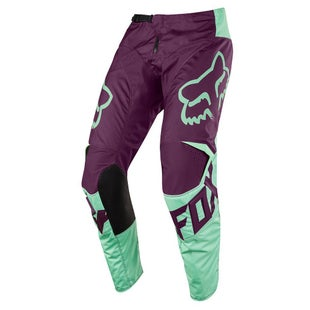 Fox Racing 180 Race MX Motocross Pants - Green