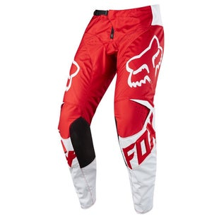 Fox Racing 180 Race MX Motocross Pants - Red
