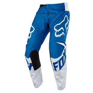 Fox Racing 180 Race MX Motocross Pants - Blue