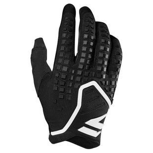 Shift 3lack Label Pro MX Motocross and Enduro Gloves Motocross Gloves - Black