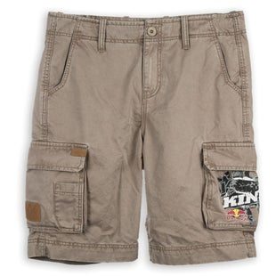 Kini Red Bull Cargo Walk Shorts - Sand