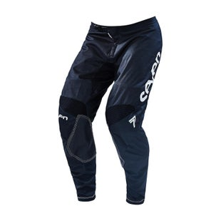 Seven 19.1 Annex Staple Youth Motocross Pants - Black