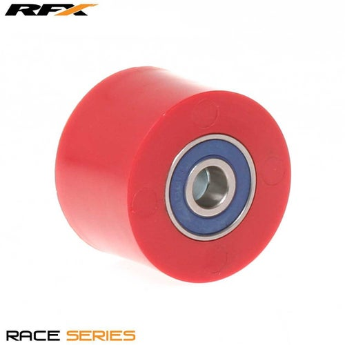 RFX Race38mm Universal Chain Roller - Red