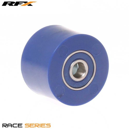 RFX Race38mm Universal Chain Roller - Blue