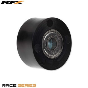 RFX Race38mm Universal Chain Roller - Black