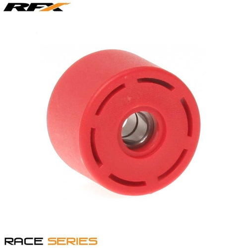 RFX Race34mm Honda CR CRF 125450 0408 , Chain Roller - Red