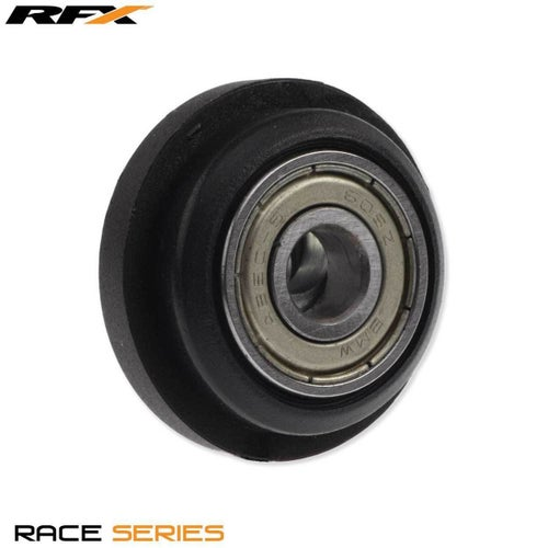RFX Race34mm KTM All Models 125525 9703 Chain Roller - Black