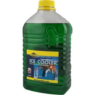 Coolant Putoline Ice Cooler - 2 Litre - Clear