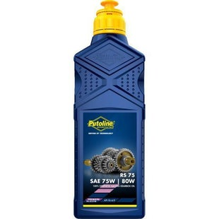 Putoline Rs 75 1 Ltr Gearbox Oil - Clear