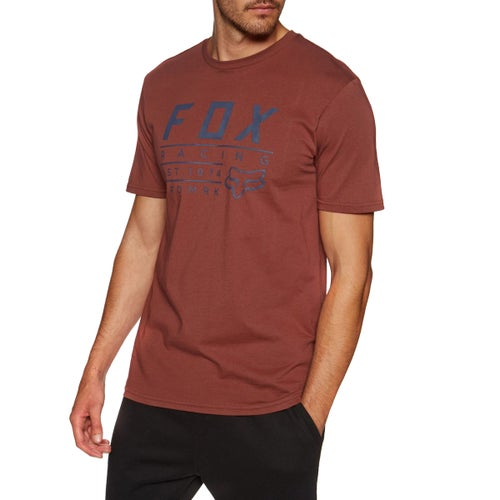 Fox Racing Trdmark Premium Short Sleeve T-Shirt - Brx