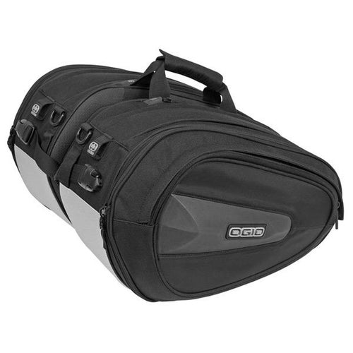 Ogio Motorcycle Pair Saddle Bags Tool Pack - Stealth (Pair)