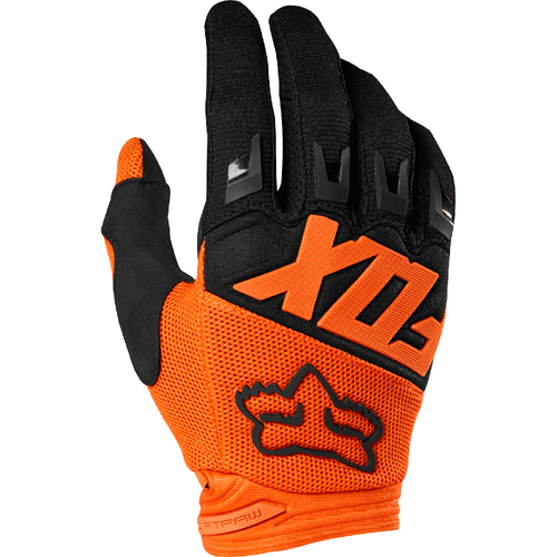 Fox Racing Dirtpaw Bike Gloves - Org