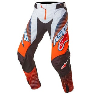 Calzones de MX Alpinestars Techstar Factory - 28""
