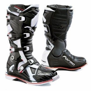 Forma Dominator Comp 20 MX Motocross Boots - Black