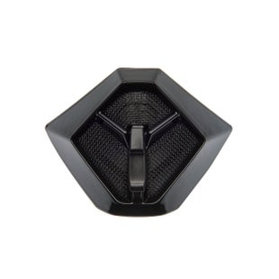 Helmet Cheek Pad Bell MX - 9 Adventure Replacement Mouthpiece Black
