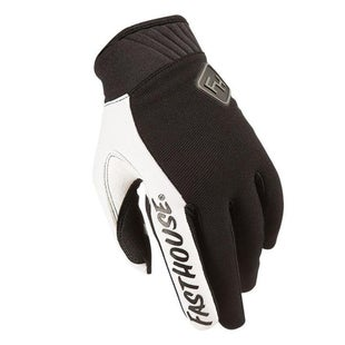 Fasthouse Fasthouse Grindhouse 20 Motocross Gloves - Black