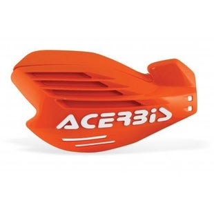 Acerbis XForce s MX Hand Guard - Orange 016