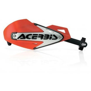 Acerbis Multiplo footE foot s MX Hand Guard - Orange 016