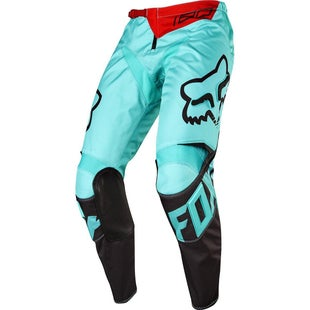 Fox Racing 180 Race Motocross Pants - Blue