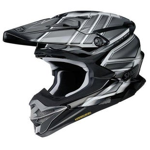 Shoei VFXWR Enduro and Motocross Helmet - Glaive TC5